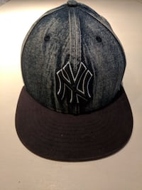 Yankees cap New Era Berlin, 10119