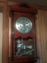 Vintage Polaris 15 Day Clock Knoxville, 37938
