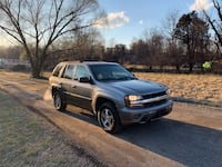 Chevrolet - Trailblazer - 2005 Washington