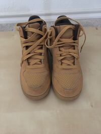 Nike high top shoes  San Antonio, 78254