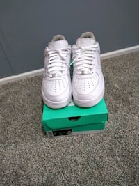 Nike air force 1 size 10.5