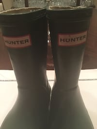 CHILDS HUNTER BOOTS