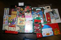 Gift Wrapping Supplies for Christmas and Other Occasions Châteauguay