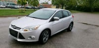 Ford - Focus - 2014 Mississauga