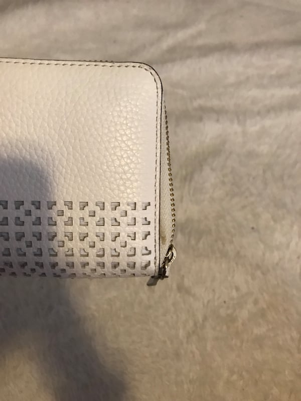 Leather Kate Spade Wallet 873a12d6-d388-477a-bffd-23919065ad26
