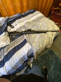 Used air soft  sniper rifle  Northborough, 01532
