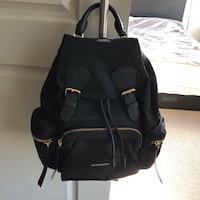 Burberry Rucksack Backpack PERFECT CONDITION Fairfax, 22033