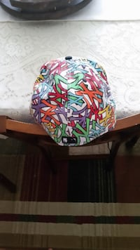 Yankee graffiti Hat