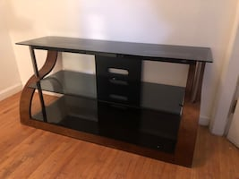 Bell'O TV Stand