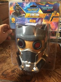Star -Lord mask Albuquerque, 87111