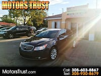 2013 Buick LaCrosse Leather Package miami, 33147