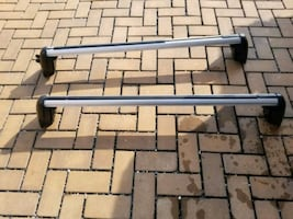 Genuine Audi Q7 roof rack crossbar OEM  2007