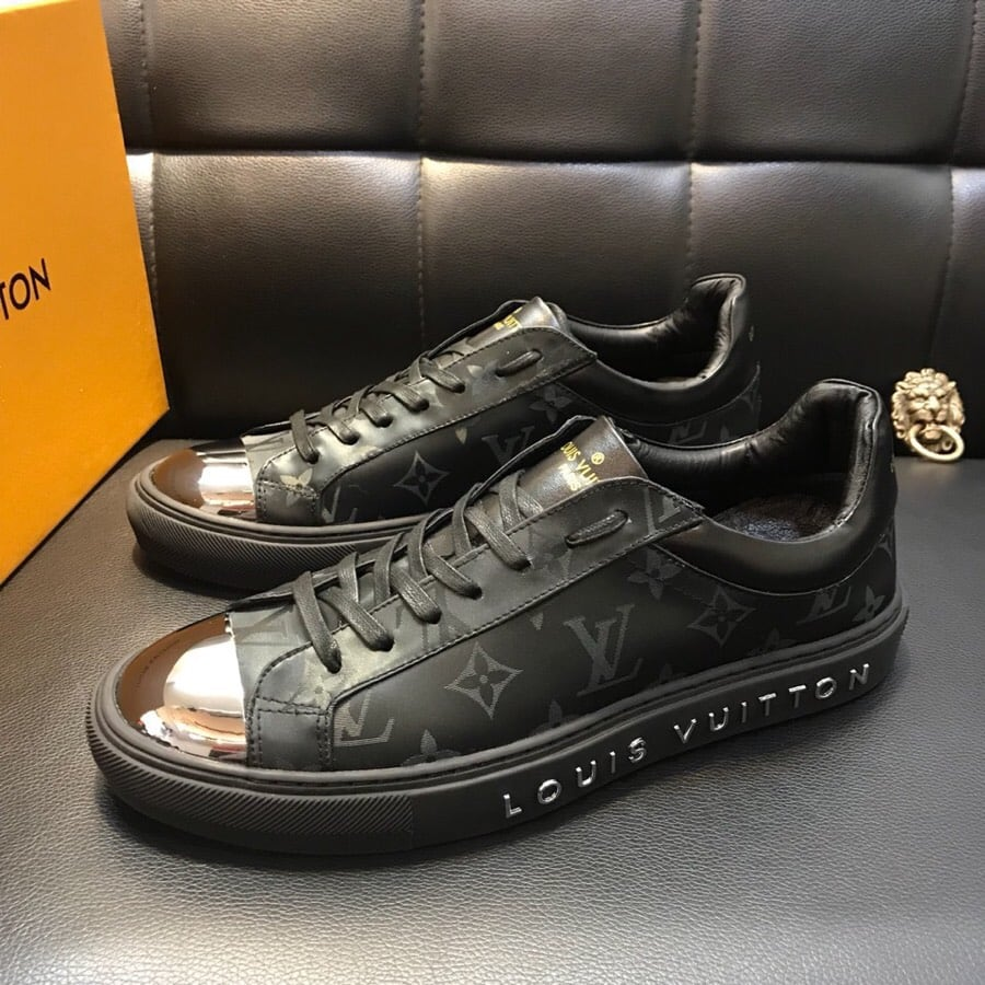 BY ORDER ONLY: Preowned Louis Vuitton Sneakers size 6-46 83756e8e-2195-445e-bbf4-f2b59d1510fa