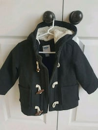 18-24 month winter jacket Toronto, M6L 1X7