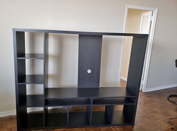 Used Ikea Lappland Tv Stand For Sale In Toronto Letgo