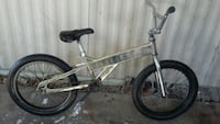 gray and black BMX bike Phoenix, 85043