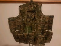 Airsoft tactical vest Innisfil, L9S 1Y7
