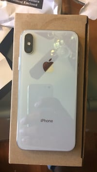 IphoneX !!! $700 or best offer !!! Fort Worth, 76123