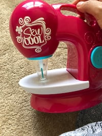 little girls sew cool machine Martinsburg, 25405