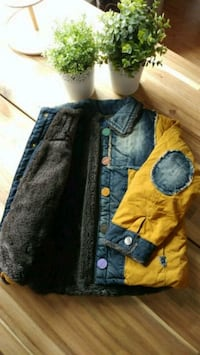 Patch style winter outer (Brand new) Bradford West Gwillimbury, L3Z 3A7