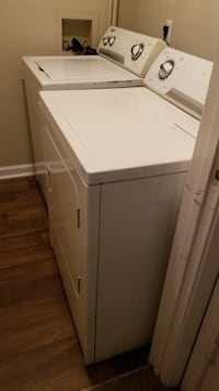 whirlpool washer and Dryer ( very well working condton ) ORLANDO