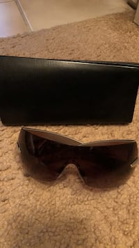Bulgaria sunglasses with case Tracy, 95377