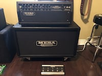 black and gray Crate guitar amplifier Milton, L9T 8B9