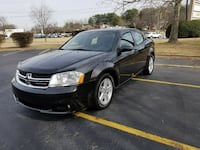 Dodge - Avenger - 2013 Hillsborough, 27278