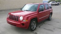 Jeep - Patriot - 2009 Edmonton, T6E 4R9