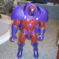 Onslaught Baf , marvel legends Tampa, 33647