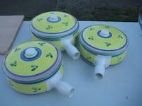 Moving Sale - Ceramic Bake/Serve Dishes - Made in Italy null