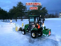 SNOW REMOVAL  Barrie