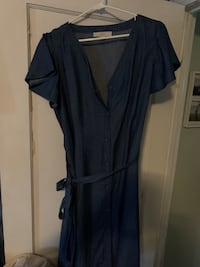 Loft Maternity Dress. Willing to sell LOT of maternity clothes.... Niles, 49120