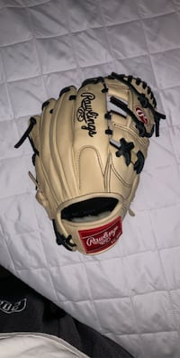 Rawlings Elite GG Series Baseball Glove Martinsburg, 25405