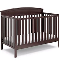 Graco Benton 4-in-1 Convertible Crib Expresso and  Pleasanton, 94566
