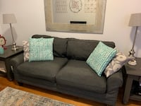 Couch in Washington Heights! New York, 10027