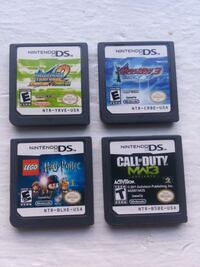 Ds games Coplay