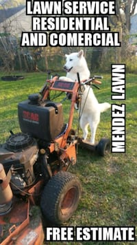 LAWN SERVICE RESIDENTIAL AND COMERCIAL  Bacliff
