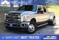 Ford Super Duty F-350 DRW 2014 Sykesville