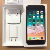 space gray iPhone 6 with box Vancouver