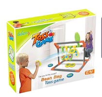 Bean Bag Tossing Game Kids Ages 3 and Up NEW ½ RETAIL