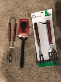 Grilling tools  Middletown, 21769