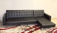 Brand new Sectional sofa bed 多倫多, M1P 2X4