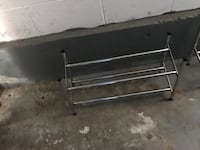 Shoes shelf in very good condition Anmore, V3H