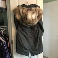Laundry winter coat size small  Toronto, M3A 1R8
