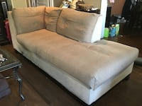 Large 3 piece sectional MUST GO Los Angeles, 90043