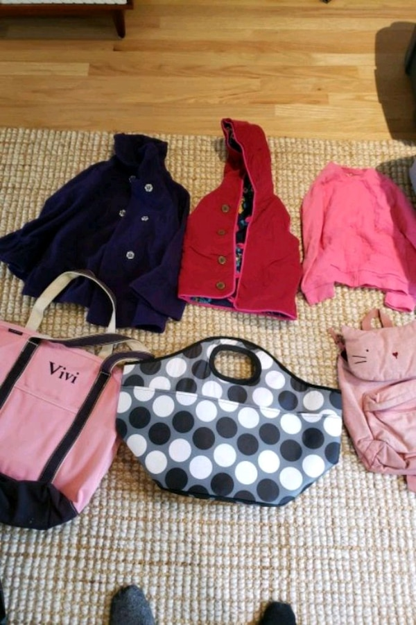 387cb0785 Used Bags and Coats for Kids for sale in Pittsburgh - letgo