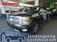 2015 Chevrolet Silverado 1500 High Country Sterling, 20166