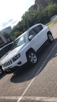Jeep - Compass - 2015 Belleville