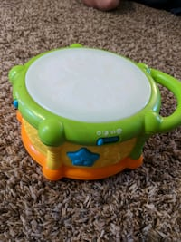 LeapFrog learn and groove color play drun Sykesville, 21784